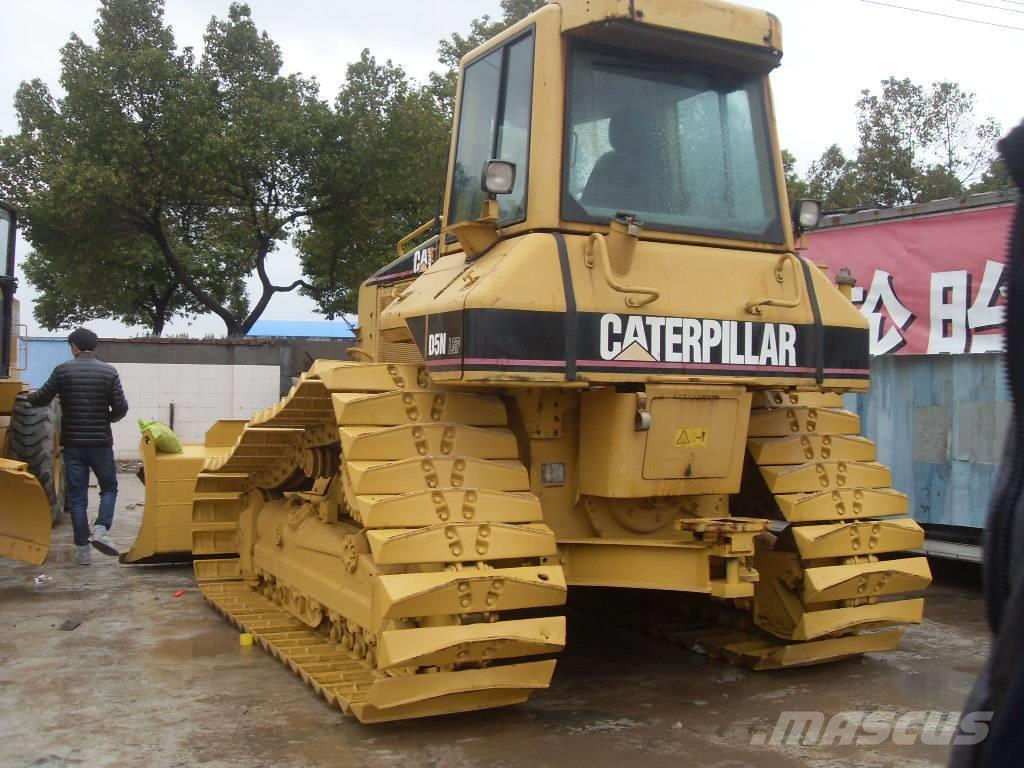 Caterpillar D 5 N LGP