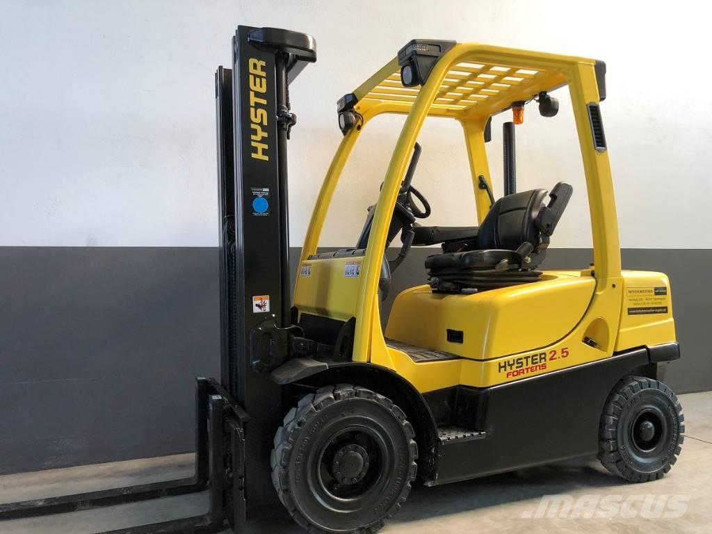 Hyster H2.5FT ADV