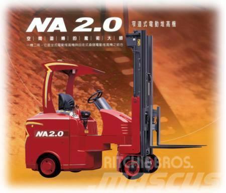 Tailift NA 2.0
