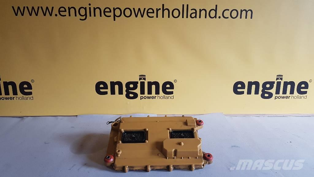Caterpillar C18 ECM 348-2377  240-5303