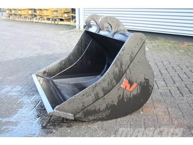 Verachtert Excavation bucket HG 1 30 100