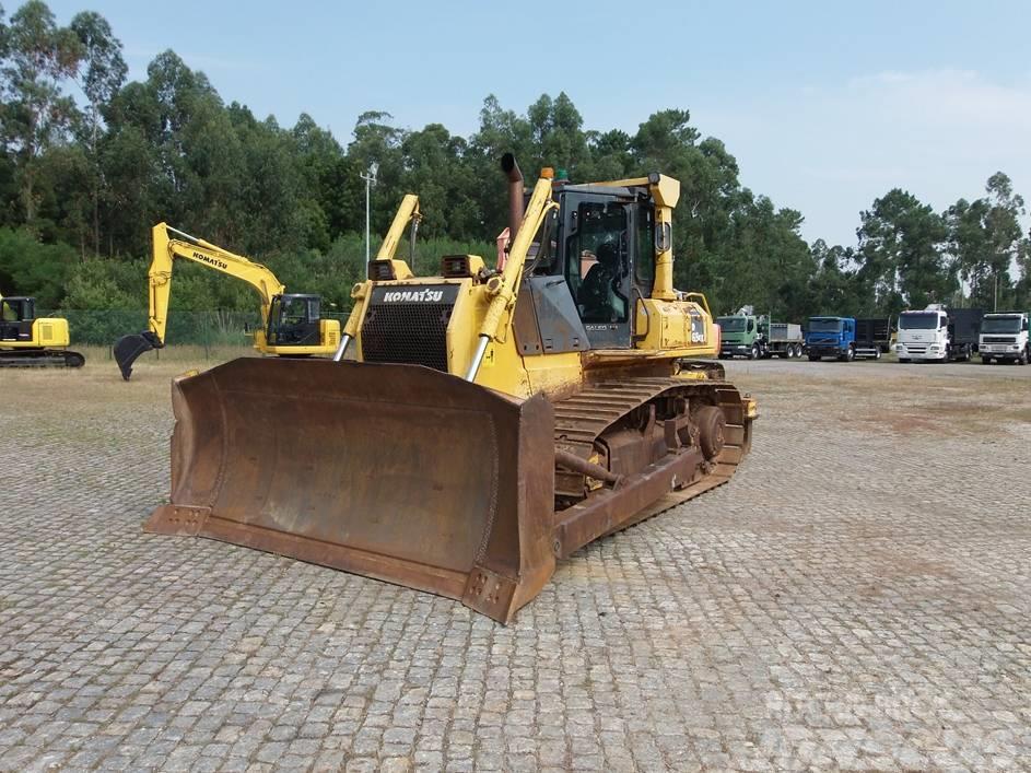 Caterpillar D65 EX-15EO