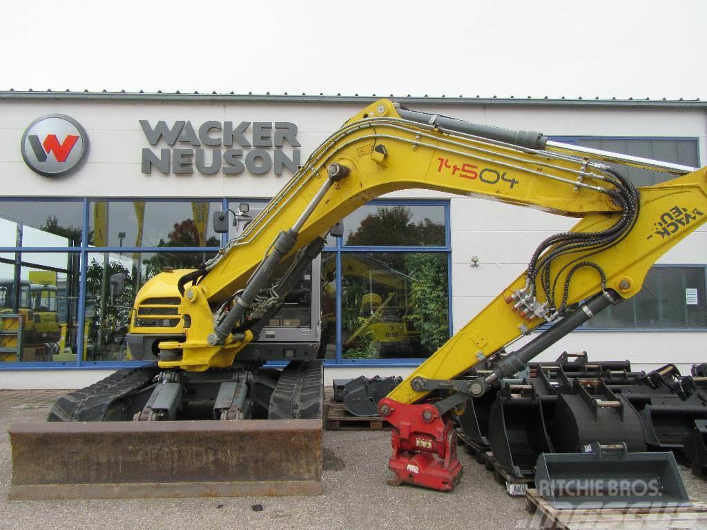 Wacker Neuson 14504