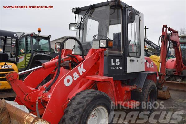 O&K L5 Serie B
