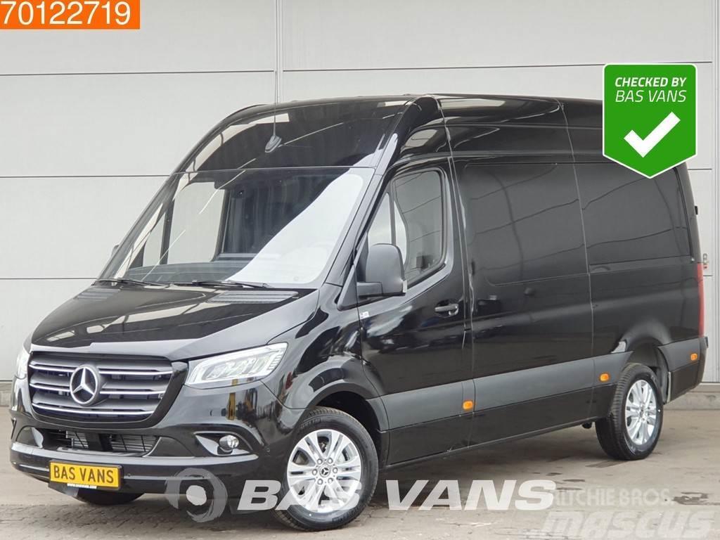 Mercedes-Benz Sprinter 319 CDI 190PK V6 Automaat Navi Camera LED