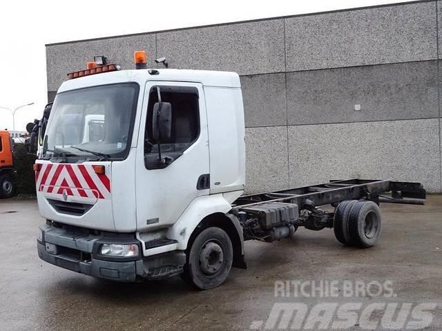 Renault MIDLUM M220 4X2