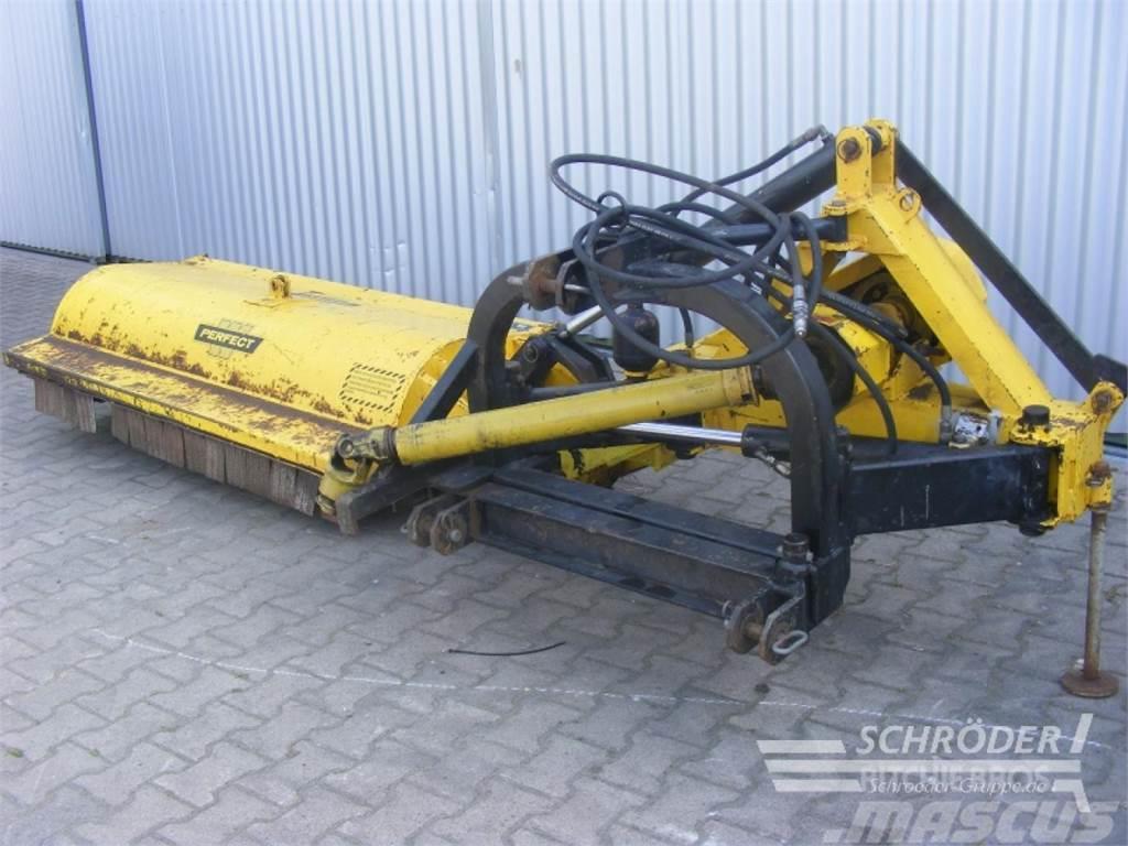 Perfect ZKZ-180