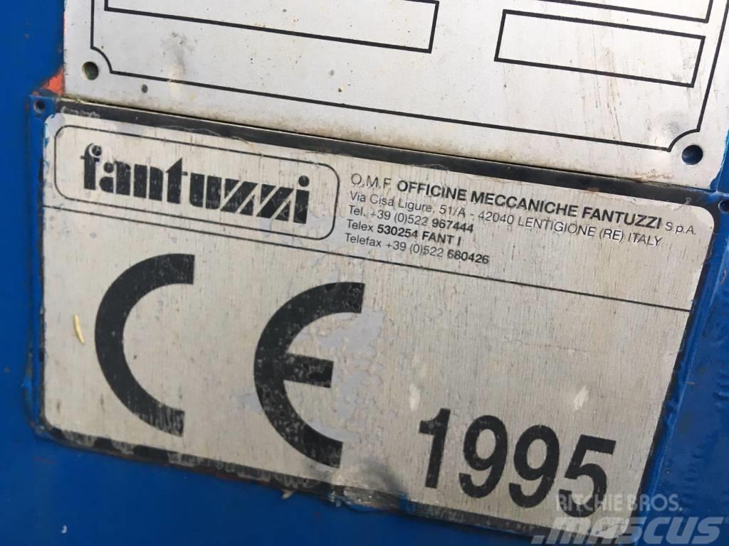 Fantuzzi CS 45 KL