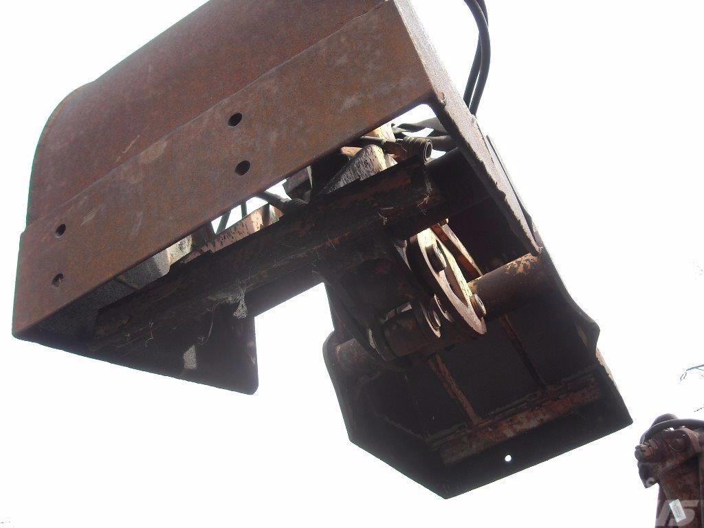 u ywany czerpak o szeroko ci 500 mm z rotorem preis andere zubeh rteile gebraucht. Black Bedroom Furniture Sets. Home Design Ideas