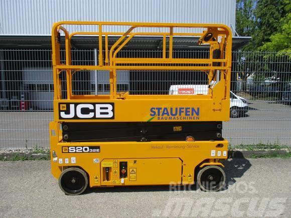 JCB S 2032 E