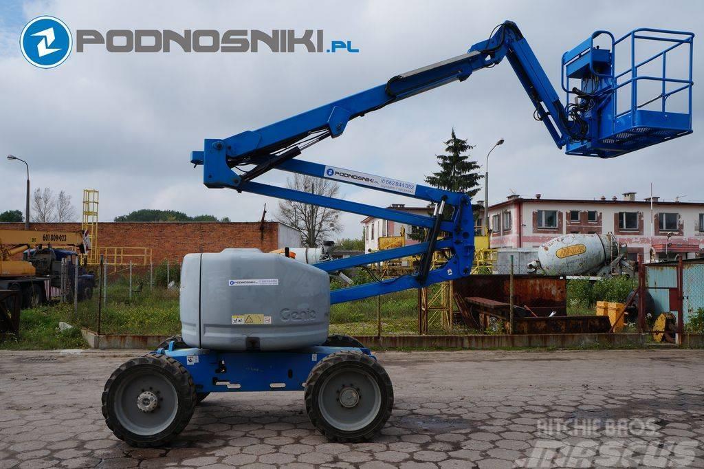 Genie Z 45/25 J RT