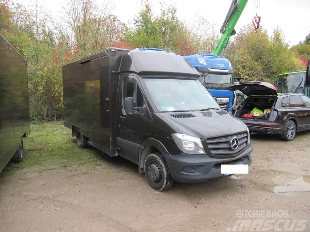 Mercedes-Benz Sprinter 516CDI