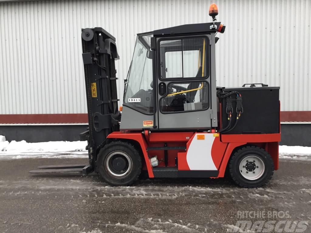 Kalmar ECF55-6