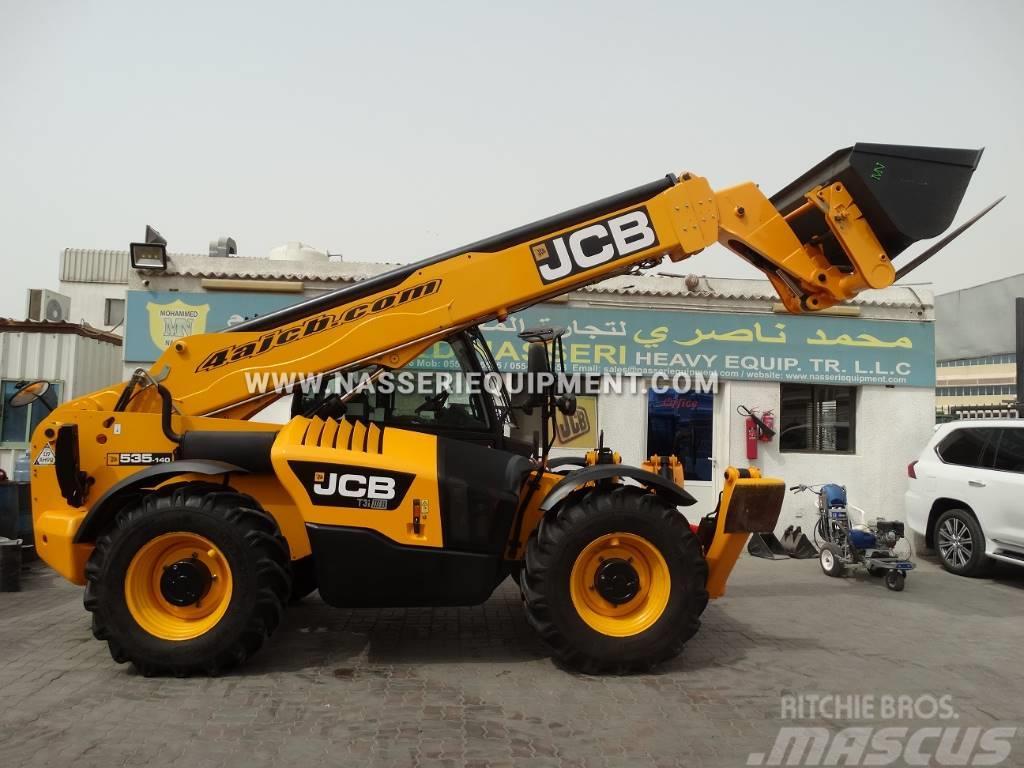 JCB 535-140