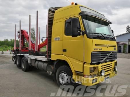 Volvo Fh 12 460
