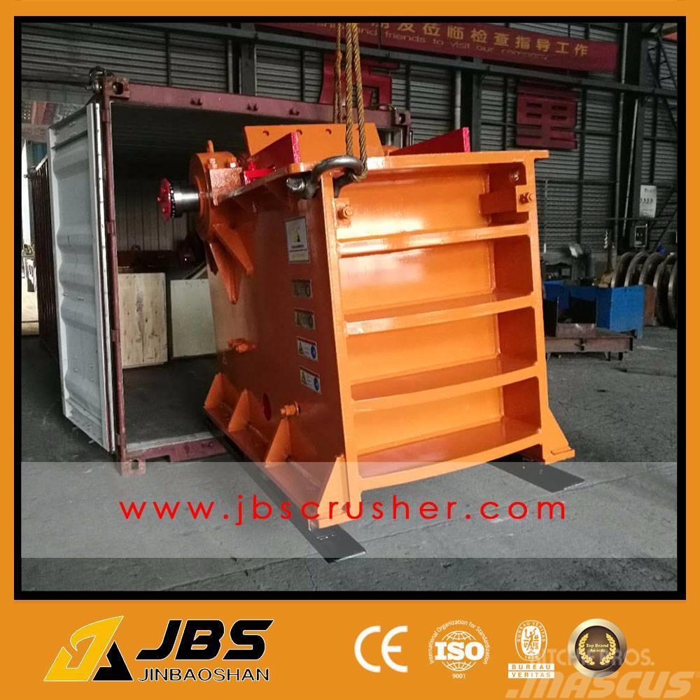 JBS STANDARD JAW CRUSHER PE600X900