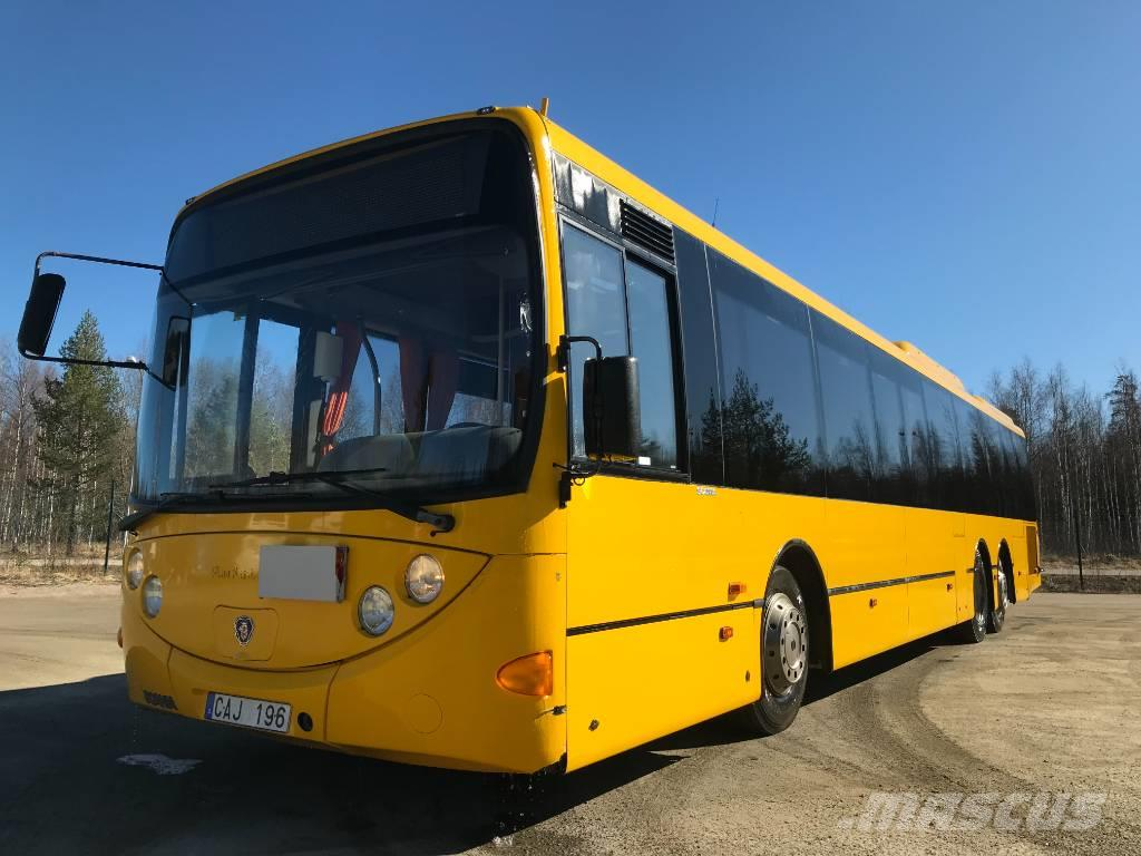 Scania K 280 UB