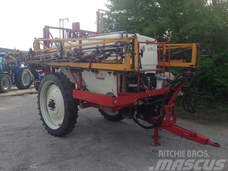 Agrifac GS3900