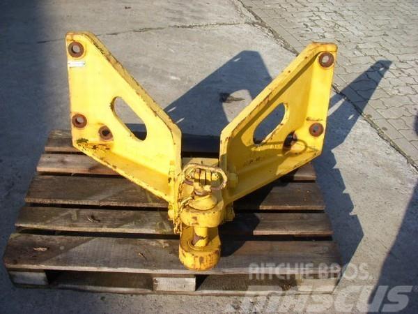 Komatsu (122) D 65 / D 85 drawbar - Zugvorrichtung