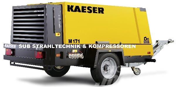 Kaeser M171 NEU -kurzfristig verfügbar / Mietkauf € 965,-