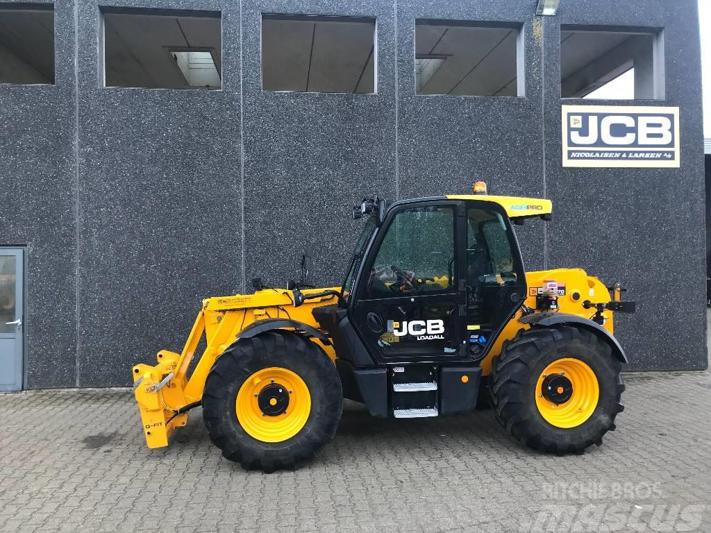 JCB 541-70 Agri Pro