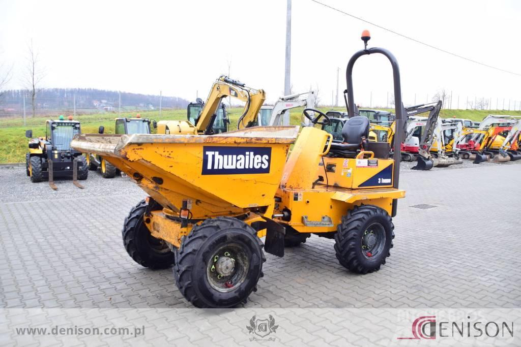 Thwaites 3 tonne PS 3000
