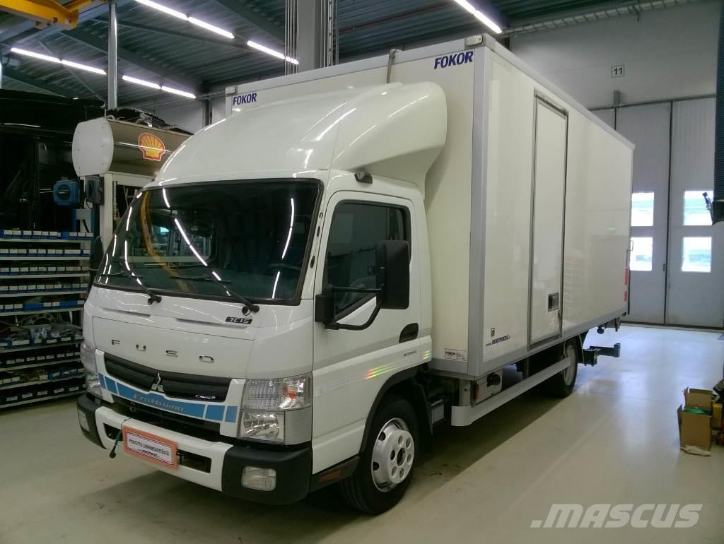 Fuso CANTER 7C15AMT/3850