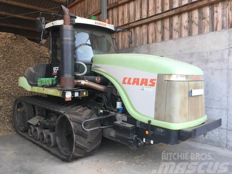 CLAAS Challenger 95 E