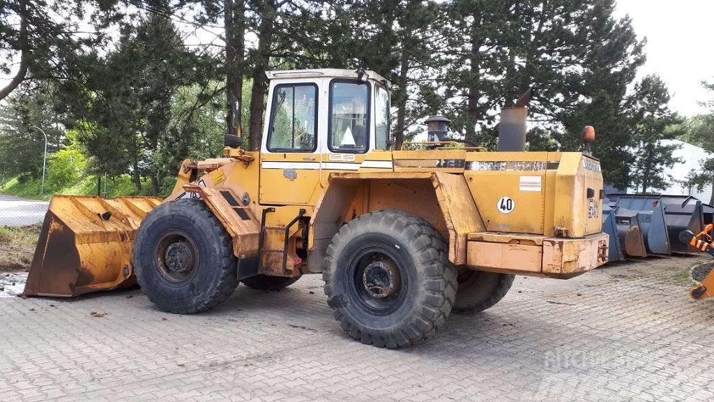 Liebherr L 541
