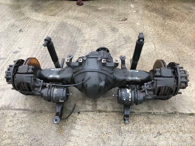 MAN Drive Axle HV-350 12