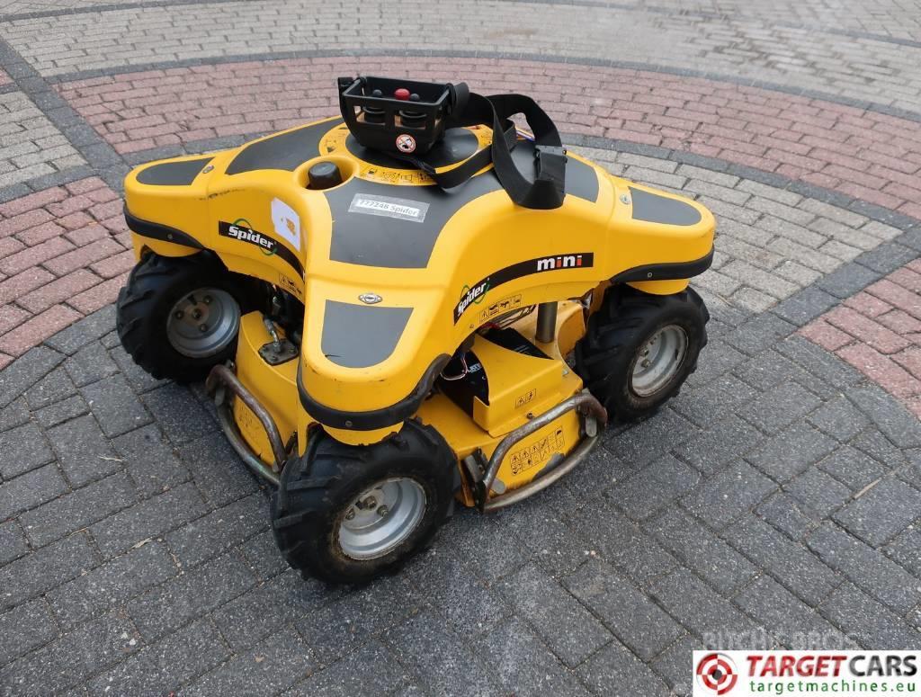 [Other] Dvorak Spider Mini Remote Control Mower