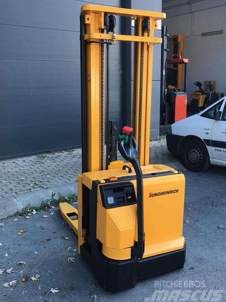Jungheinrich EJC 16 TRIPLEX 5300