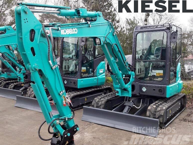 Kobelco SK 55 SRX-6