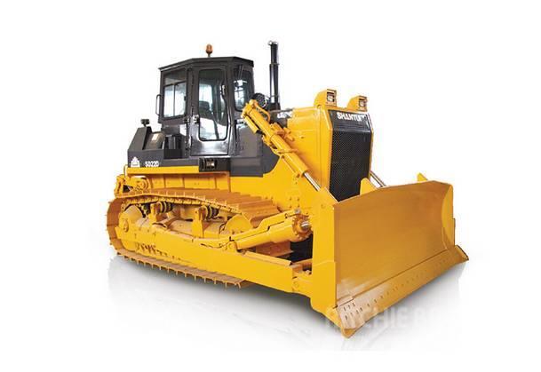 Shantui SD22D desert bulldozer