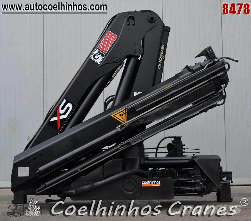 Hiab 166XS-DUO