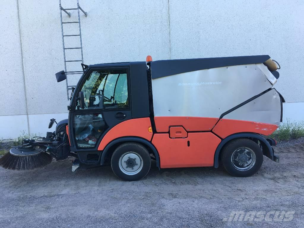 used hako citymaster 2000 sweepers year 2010 price 35 426 for sale mascus usa. Black Bedroom Furniture Sets. Home Design Ideas