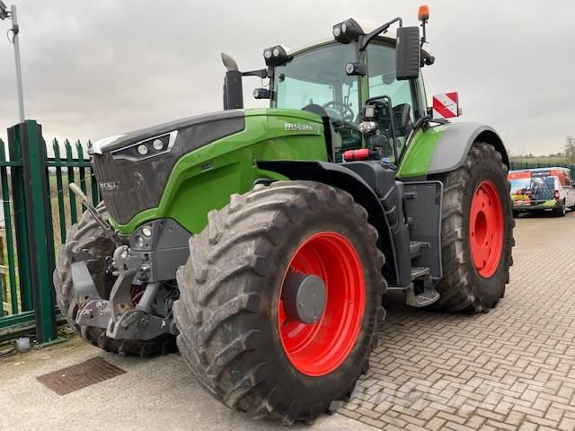 Fendt 1050 Profi Plus