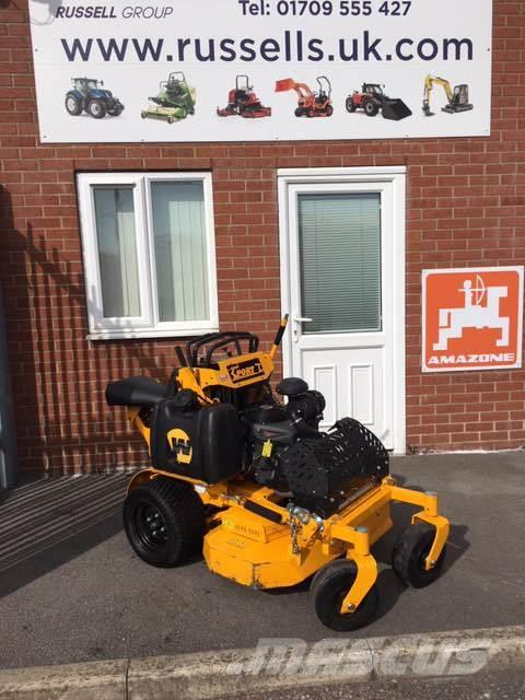 Wright Sport I36 Stand On Mower
