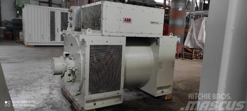 ABB HSG 710 MM4