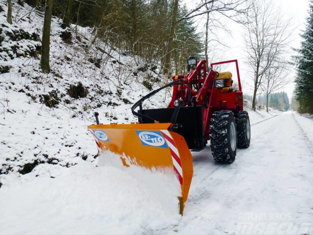 [Other] AV-TEC KR 1400 Schneeschild für Traktor