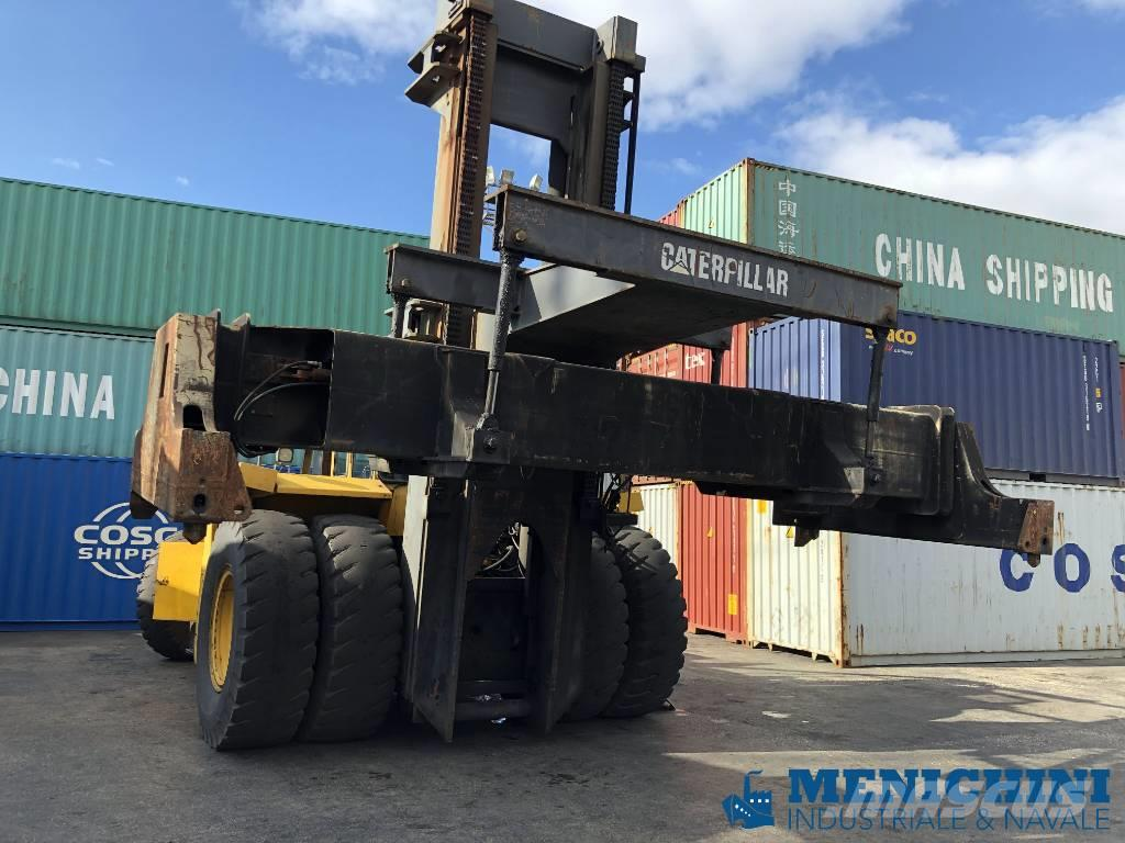Used Caterpillar V 925 diesel Forklifts Year: 1995 for sale