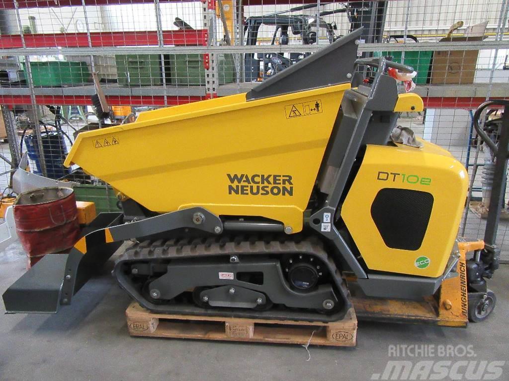 Wacker Neuson DT10e