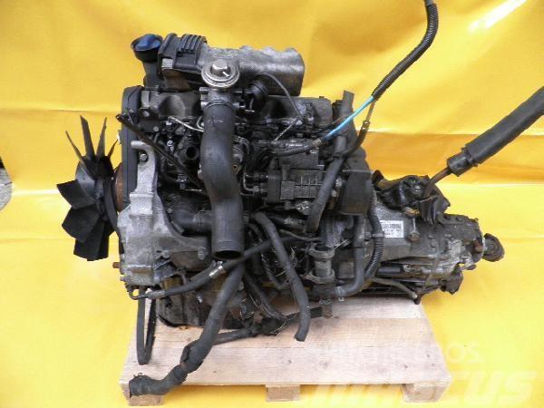 Volkswagen 2,5 TDI