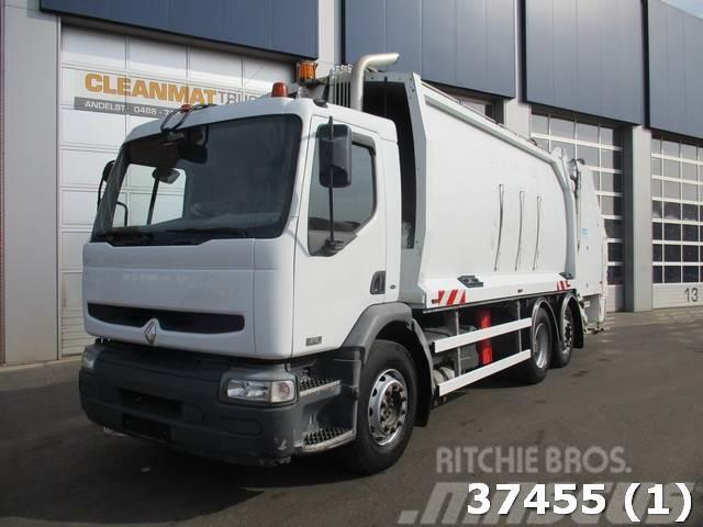 Renault Premium 270 DCI Intarder