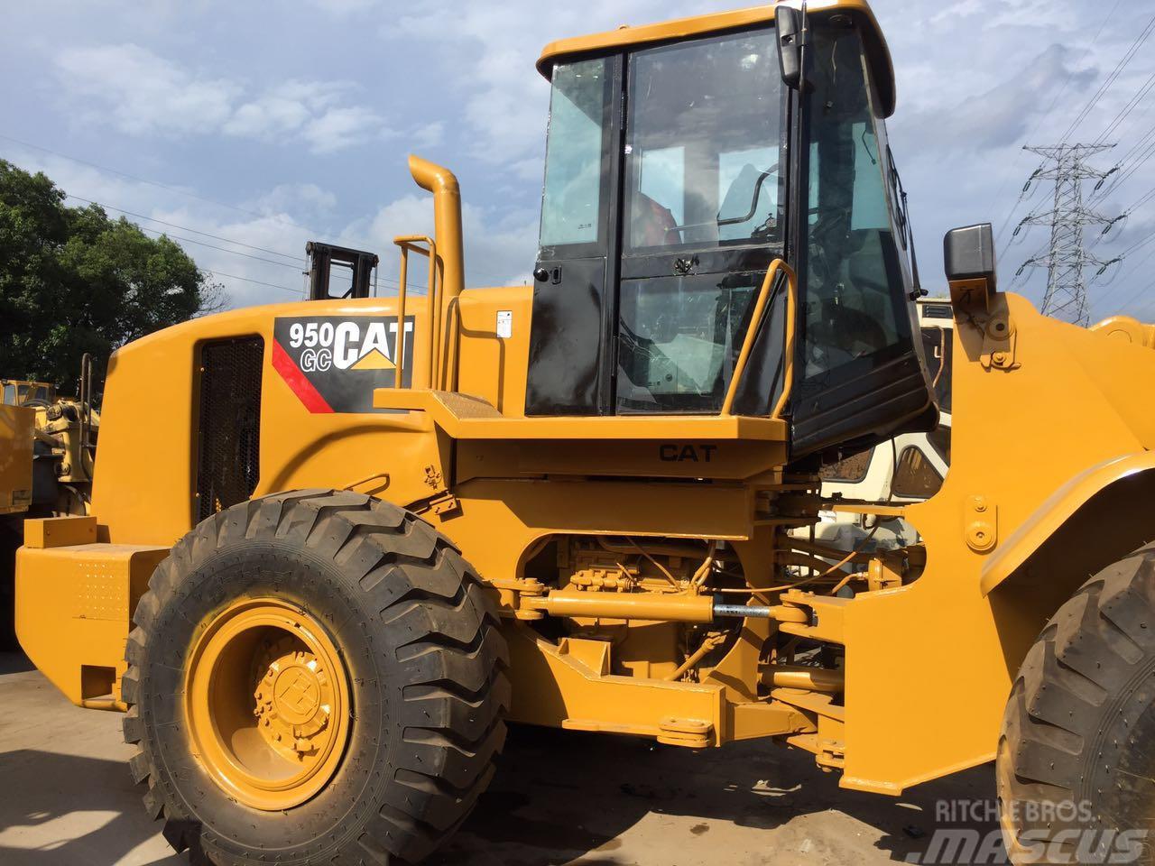 Caterpillar 950G 950 G