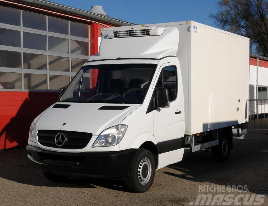 Mercedes-Benz Sprinter 313 Kühlkoffer Klima EURO5 TÜV