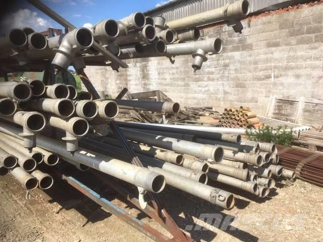 [Other] Farrow Irrigation Pipes