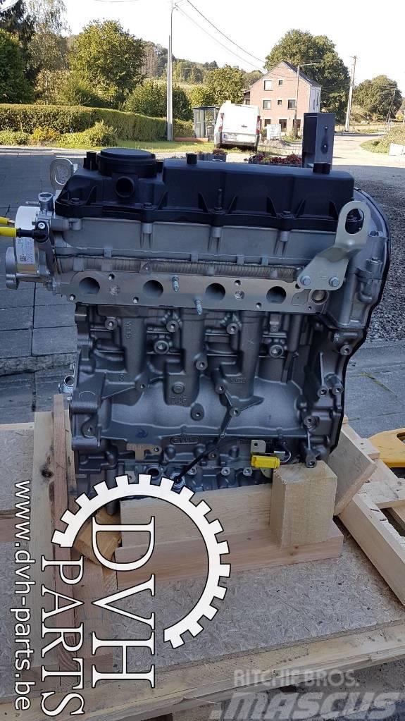 Ford TRANSIT EURO5
