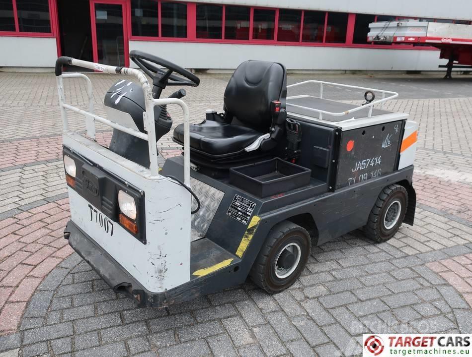 Simai TE70 IXB Electric Tow Truck Tractor 7000KG
