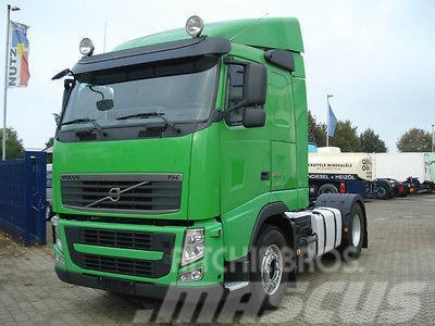 Volvo FH13.460; euro-5
